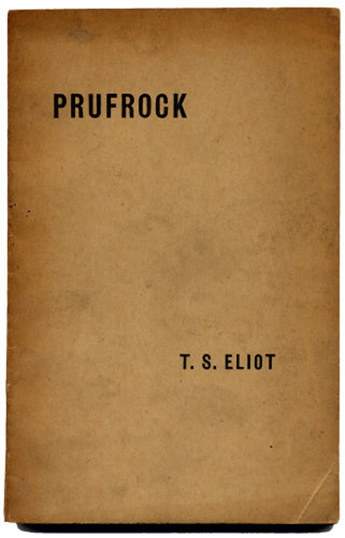 In 'The Love Song of J.Alfred Prufrock', what kind of person is J. Alfred Prufrock?