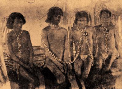 Índios_escravizados,_século_XIX
