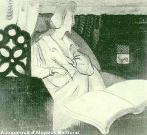 Autoporttrait-Bertrand-Aloysius