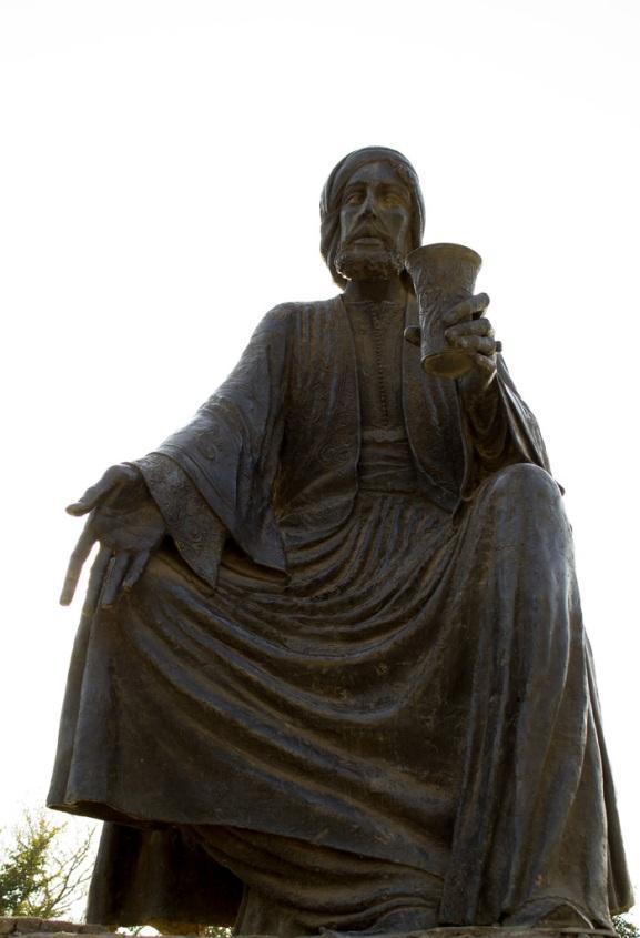 Abu_Nuwas_estatua