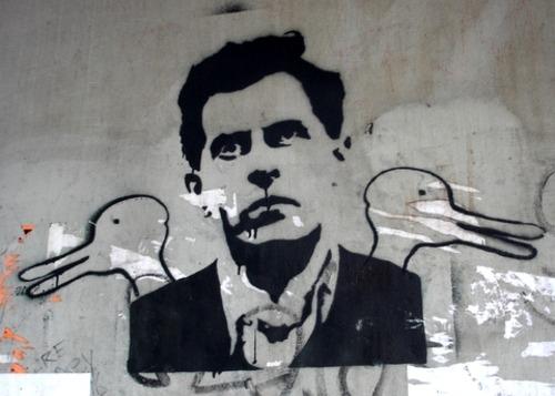 "Ludwig Wittgenstein e o famoso ""pato-coelho"""