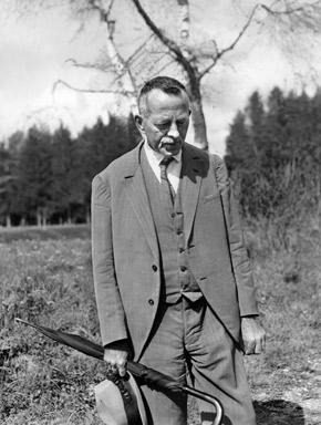 SCHWEIZ LITERATUR ROBERT WALSER 1939