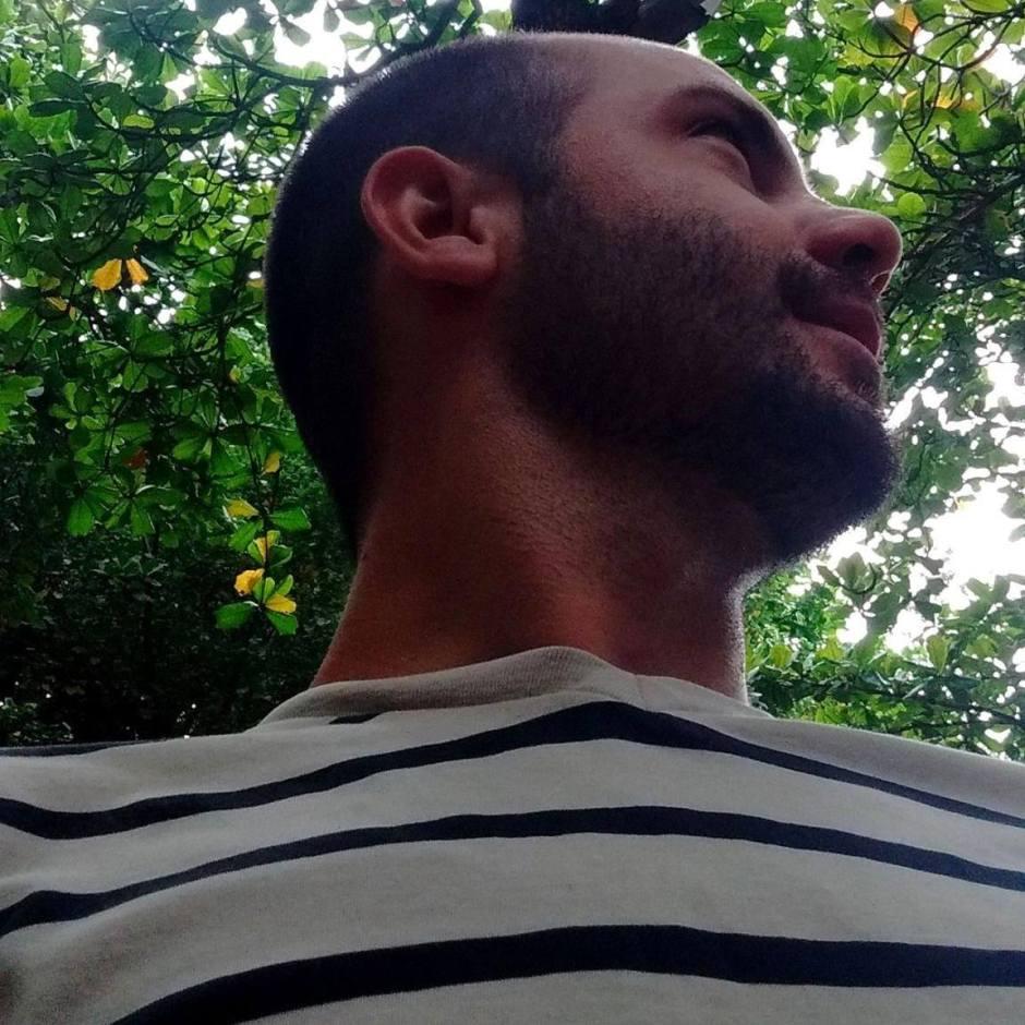 Foto perfil - Thiago Ponce