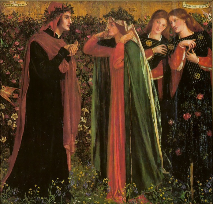 dante_gabriel_rossetti_-_salutation_of_beatrice_-_2