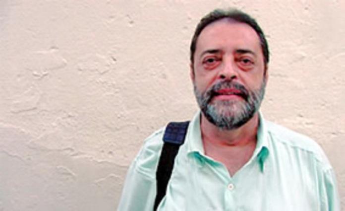 Heleno Godoy no Festival