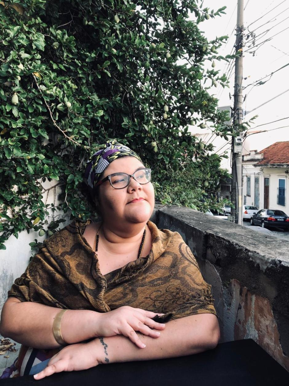 Tatiana Pequeno