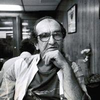 John Wieners (1934-2002), por Rafael Mantovani — escamandro